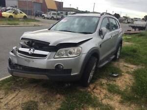 Holden Captiva Maddington Gosnells Area Preview