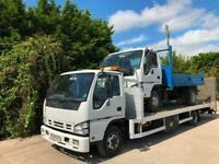 Used Isuzu Trucks Lorries and Trucks for Sale | Gumtree