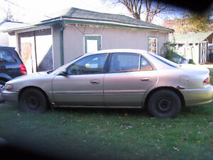 1998 Buick Century Sedan Kitchener / Waterloo Kitchener Area image 3