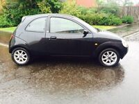 ++ FORD KA 1.3 ZETEC CLIMATE++LONG MOT++DRIVES GREAT++