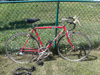 Old Norco speed bike in very good working condition