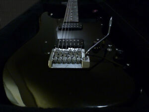 Fender Stratocaster 1985 Limited Run Rare made in Japan