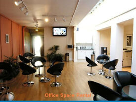 Fully Furnished - ( BLACKFRIARS ROAD - WATERLOO -SE1) Office Space to Let in London