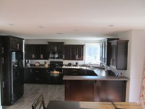 REDUCED!!! Beautiful home, large lot located in Flatrock St. John's Newfoundland image 3
