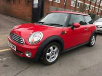 2007 MINI Hatch 1.6 Cooper 3dr Hatchback Petrol Manual