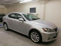 Lexus IS220D Low Mileage Full Service History Fine Example