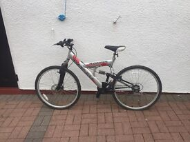 Men's / youths mountain bike