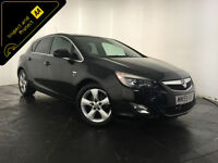 2010 VAUXHALL ASTRA SRI CDTI DIESEL SERVICE HISTORY FINANCE PX WELCOME