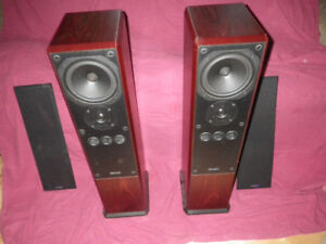 Mission 752 Freedom Audiophile Speakers