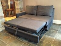 Double Sofa Bed- Brand New