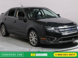2011 Ford Fusion SE A/C GR ELECT MAGS BLUETOOTH