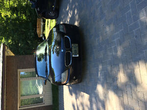 1984 BMW Z4 Convertible