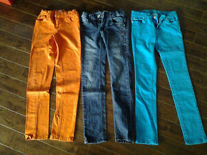 Jeans pour adolescentes Saguenay Saguenay-Lac-Saint-Jean image 2