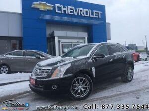 2014 Cadillac SRX Premium  - Sunroof -  Navigation - $207.04 B/W