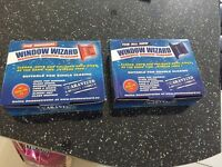 WINDOW CLEANING WIZARD BRAND NEW ONLY £20!