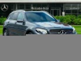 image for 2018 Mercedes-Benz GLC CLASS GLC 220d 4Matic AMG Line Premium 5dr 9G-Tronic Auto