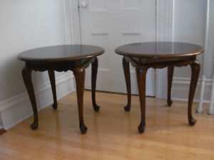 Gibbard Legacy Style Lamp/End Tables
