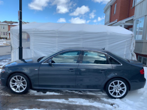 Audi A4 2011 S-LINE best car deal ever