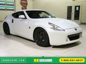 2010 Nissan 370Z TOURING A/C BLUETOOTH CUIR MAGS
