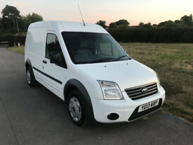 Ford Transit Connect 1.8TDCi ( 110PS ) H/Roof T230 LWB Trend *70,400 Miles*