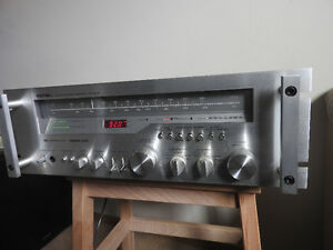 Rotel Amplifier RX-2002