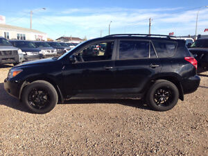 2006 Toyota RAV 4 GREAT FOR WINTER