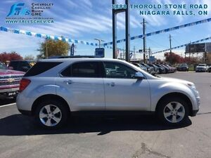 2012 Chevrolet Equinox LT  LEATHER,SUNROOF,MEMORY SEATS,REARCAM