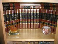 FUNK and WAGNALL'S ENCYCLOPEDIA  Full SET 28 books