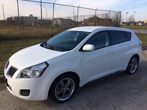 2010 Pontiac Vibe - CRUISE/ AC / POWER PACKAGE