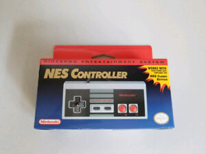 NES Classic Controller - Brand New