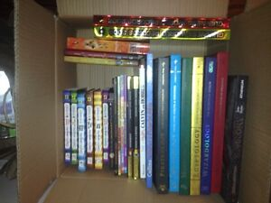 Kid's and Pregnancy Books