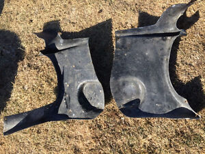 Rare Vintage Hannigan Full Length Lowers Fairing Regina Regina Area image 7