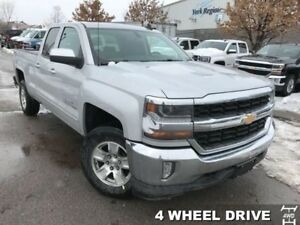 2018 Chevrolet Silverado 1500 LT  - Heated Seats - $273.43 B/W