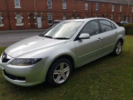 Mazda 6 2.0 TS2 Non runner PX Swap Anything considered