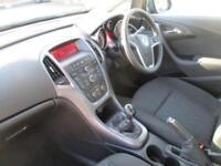 2015 Vauxhall Astra 1.4 Design 5 door Hatchback
