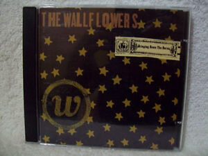 "NEW/NEVER OPENED-The Wallflowers CD- ""Bringing Down the Horse"""