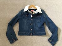 Superdry - Denim Jacket - Size M (new with tags)