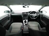 2018 Volkswagen Golf 2.0 TDI SE 5dr [Nav] Estate ESTATE Diesel Manual