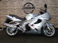 2002 Kawasaki ZZR1200, Outstanding Condition Low Mileage Example