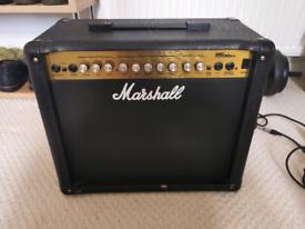 Marshall MG30 DFX Amp