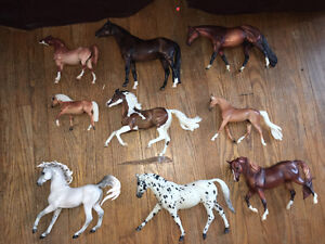 Breyer Horse Collection for Sale