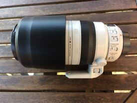 Ef 100-400L is mkii