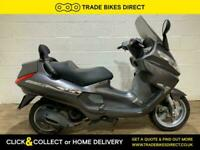 Piaggio X9 125 2002 1 owner only 2k project maxi scooter spares or repair