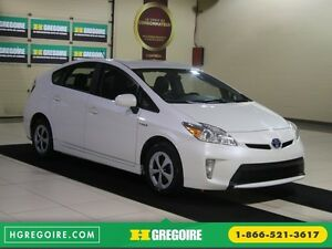 2013 Toyota Prius 5dr HB HYBRID AUTO A/C GR ELECT BLUETOOTH