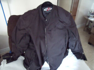 Joe Rocker Jacket