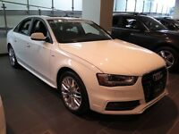 Audi A4 S LINE 2015 DEAL 513$ TX IN!!!