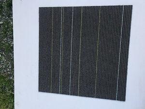 "Carpet Tiles 18"" X 18"". $1.00 each"