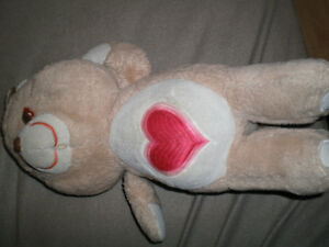 Original Tenderheart Care Bear Cambridge Kitchener Area image 2