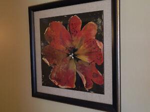 Executive, Decorator Art Painting