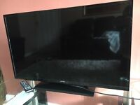 "JMB 32"" full HD LED TV NEYRLY new"